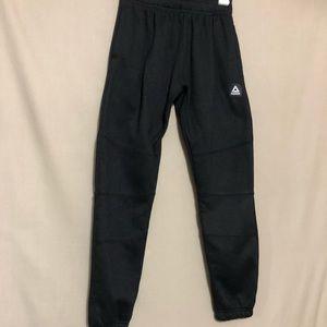 Reebok Boys Fleece Lined Sweat Pants